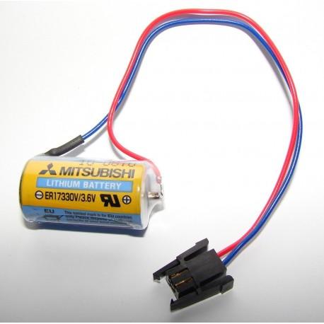 MRBAT Bateria Mitsubishi