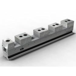 Liniowe imadło modułowe model SVF-A