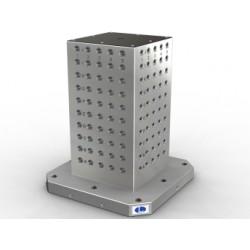 BP08 - Wieża kwadratowa czworoboczna