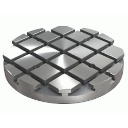 BP18 - Tarcza bazowa do podzielnic i stołów obrotowych